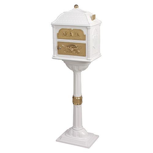 Gaines - The Classic Mailbox