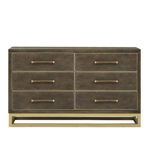 Tango Dresser