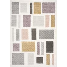 Sable 2053 Cream Multi 6 x 8