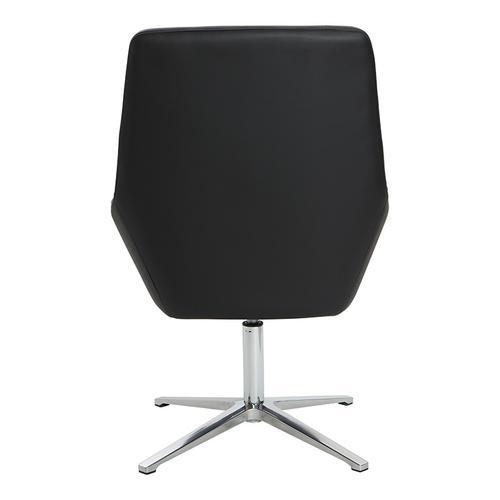 Modern Scoop Design Chair