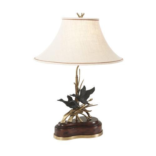 Soaring Table Lamp