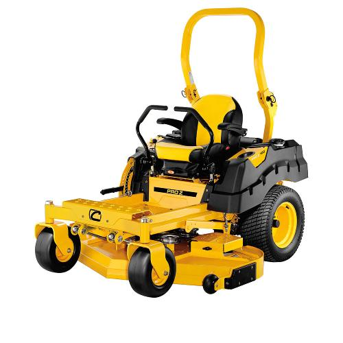 Cub Cadet Commercial Commercial Ride-On Mower Model 53RWEHRF050