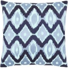 """View Product - Ikat Luxe IKL-001 18""""H x 18""""W"""