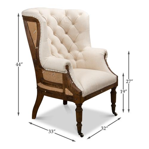 Irish Chair