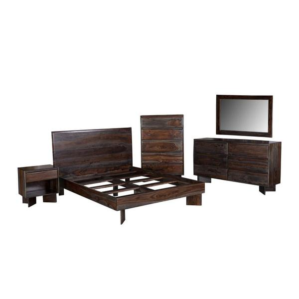COMING SOON, PRE-ORDER NOW! Cambria Midnight Bedroom Set, B8390-M