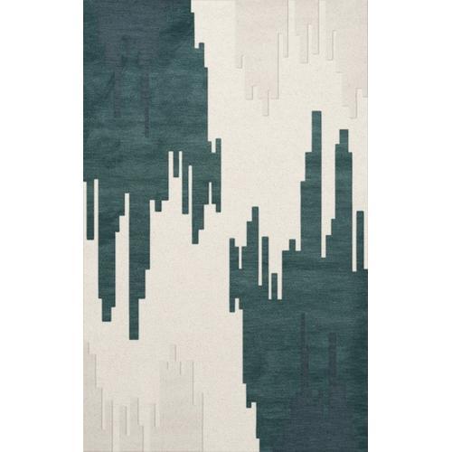 Dalyn Rug Company - QT9 Blue Suede
