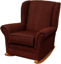 5003 Chair Rocker
