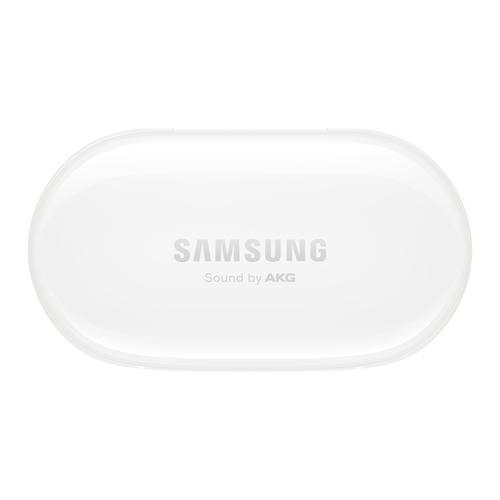 Galaxy Buds+, White