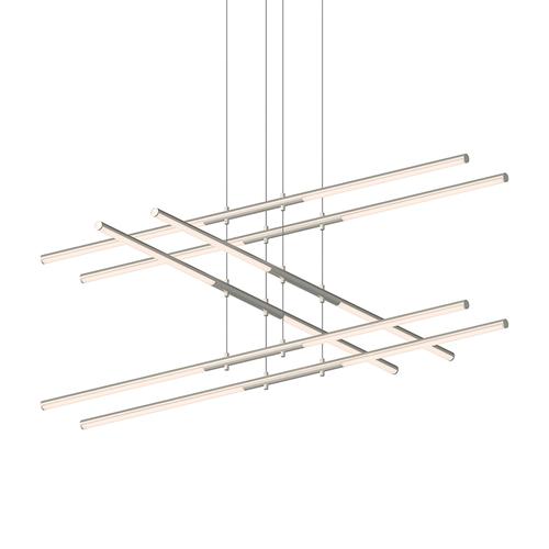 Tik-Tak™ Stack 3-Tier LED Pendant