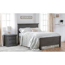 See Details - Modena Full-Size Bed Rails