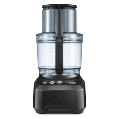 Food Processors the Breville Sous Chef® 16 Pro, Brushed Stainless Steel