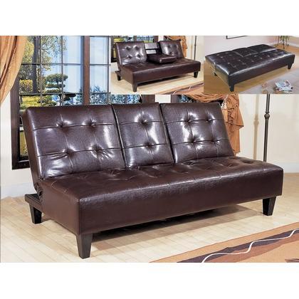 See Details - Bennett Adjustable Sofa