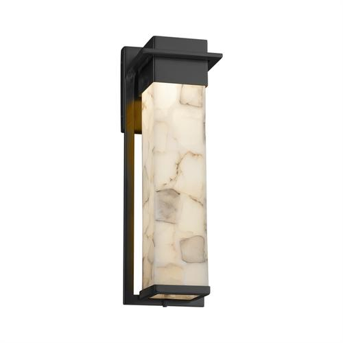 "Pacific 17"" LED Outdoor Wall Sconce"