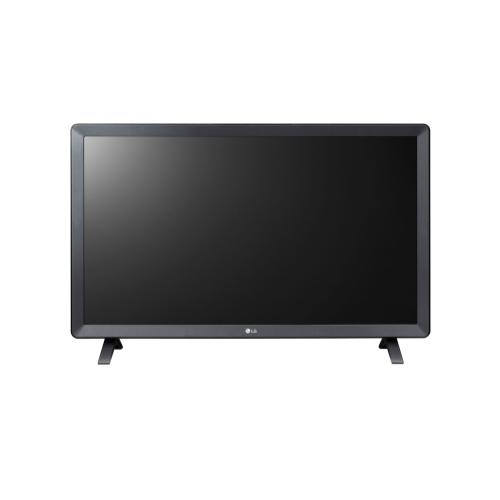 "24"" HD Smart TV with webOS 3.5"