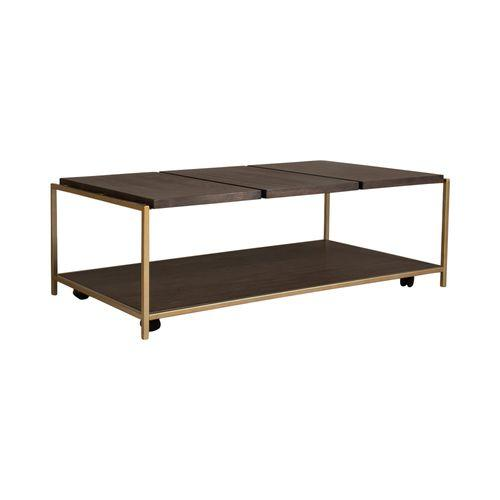 Liberty Furniture Industries - Cocktail Table