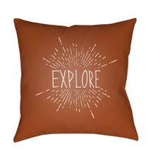 """Explore II EXP-004 18""""H x 18""""W"""