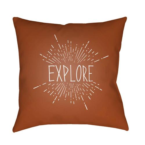 """Explore II EXP-004 20""""H x 20""""W"""