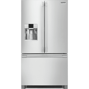 Frigidaire Professional Professional 21.6 Cu. Ft. French Door Counter-Depth Refrigerator