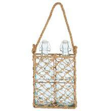 View Product - Basket W/Bottles