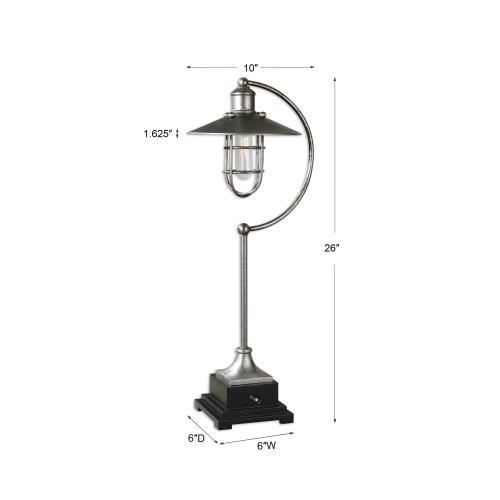 Uttermost - Toledo Accent Lamp
