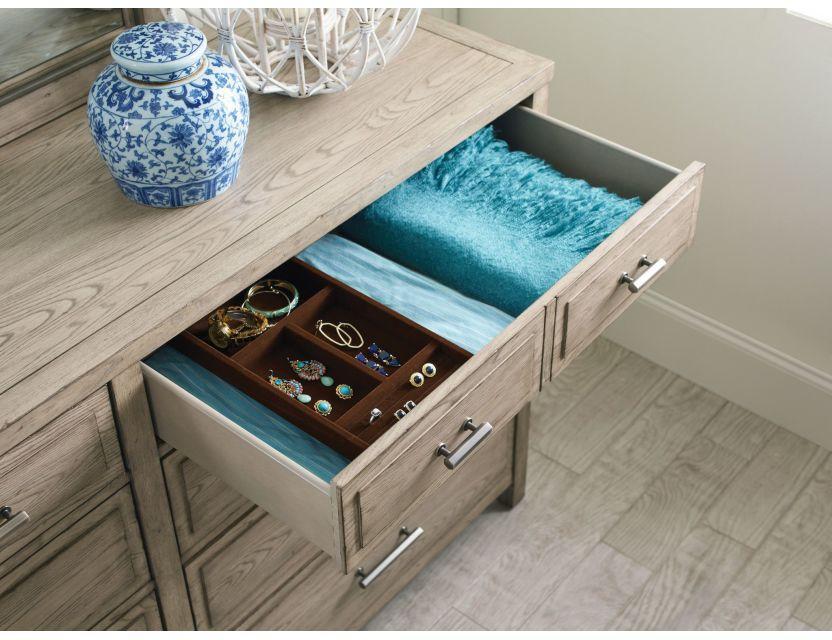 American DrewParks Dresser