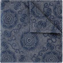 See Details - Keiko Quilt & Shams, NAVY, FQ
