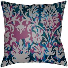 """View Product - Moody Damask DK-002 18""""H x 18""""W"""