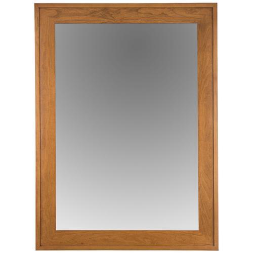 Vineyard Vertical Mirror