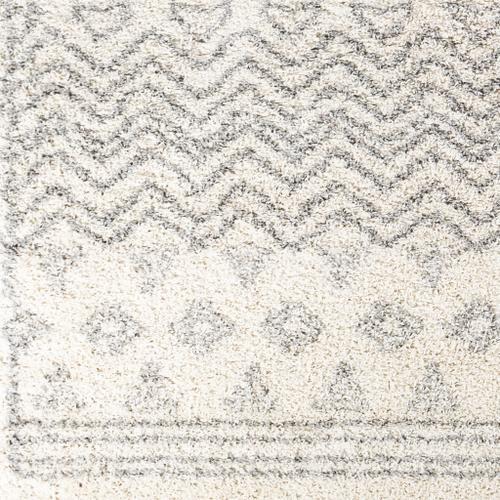 """Surya - Taza shag TZS-2342 6'7"""" x 9'"""