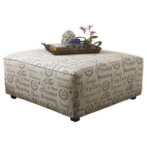 Ashley FurnitureSIGNATURE DESIGN BY ASHLEAlenya Ottoman