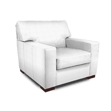Suede Life White - Fabrics