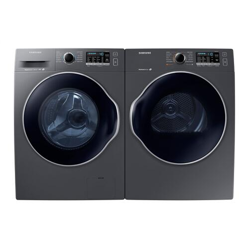 "WW6800 2.6 cu. ft. 24"" Front Load Washer with Super Speed"