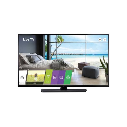 """40"""" LT340H Series TV for Hospitality & Senior Living with standard features including Multi IR, Speaker Out and USB Picture Viewer"""