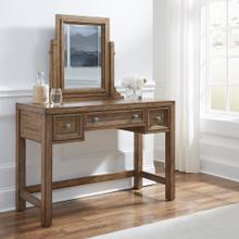 Tuscon Vanity With Mirror