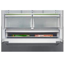 36-inch French Door Refrigerator