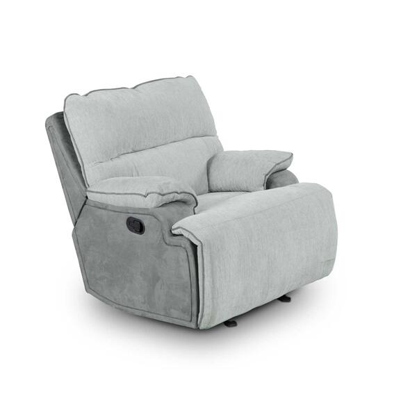 Cyprus Manual Reclining Chair