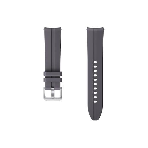 Ridge Sport Band (20 MM) Gray