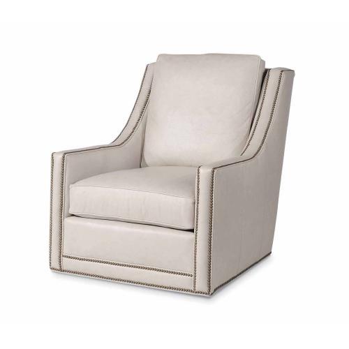 Larsen Swivel Chair
