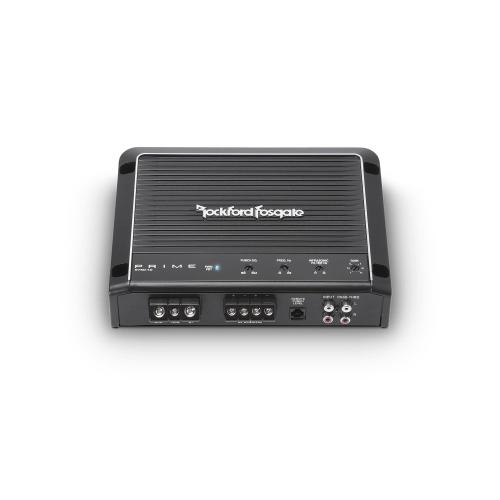 Rockford Fosgate - Prime 750 Watt Class-D Mono Amplifier