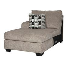 Ballinasloe Left-arm Facing Corner Chaise