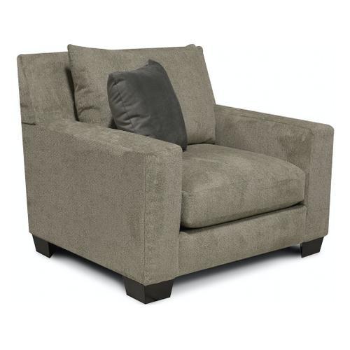 7K00-04 Luckenbach Chair