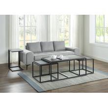 C Table - Grey