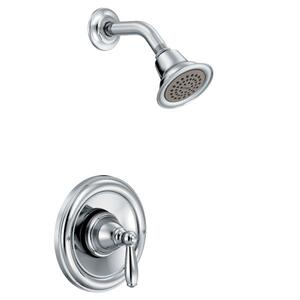 Brantford chrome posi-temp® shower only Product Image