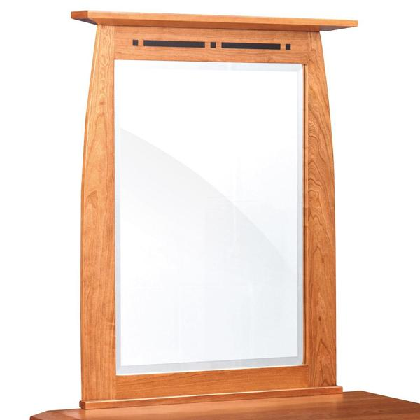 See Details - Aspen Dresser Mirror with Inlay