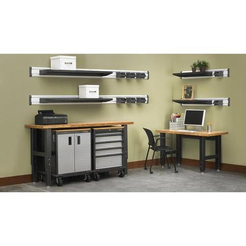 "Gallery - 30"" Solid Shelf"