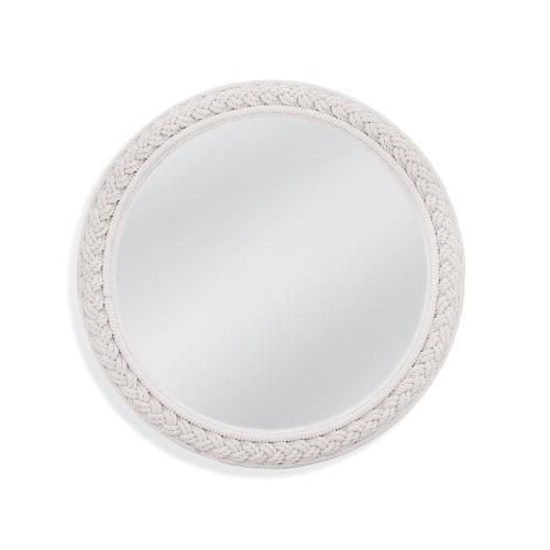 Bassett Mirror Company - Island Wall Mirror