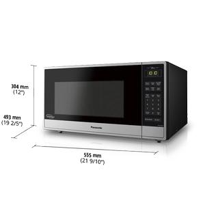 NN-ST765S Countertop