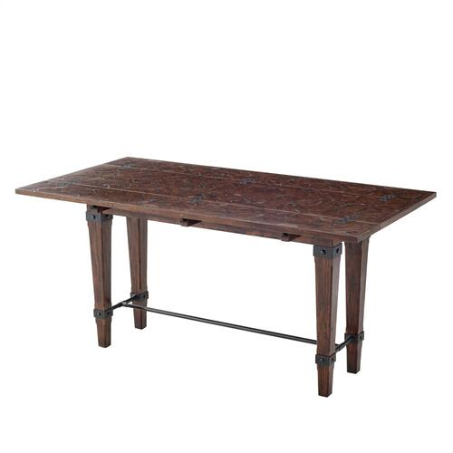 Castle Bromwich Purposes Dining Table