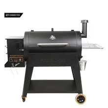 Sportsman 1100 Wood Pellet Grill w/ FREE 40lb. bag of pellets