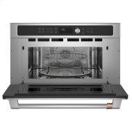 Café™ Built-In Microwave/Convection Oven